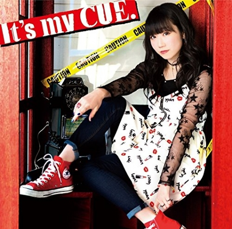 【7/6Release】It's my CUE. / 田所あずさを開く