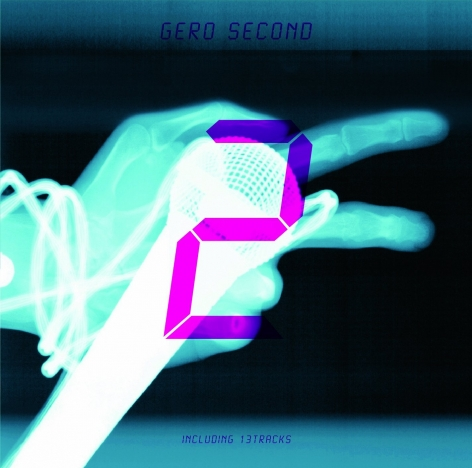 【2014/07/02】SECOND / Geroを開く