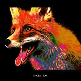 【12/14Release】INCEPTION / Fo'xTailsを開く